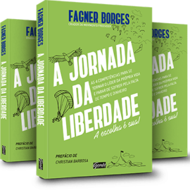 Venda do Livro+Audiobook: