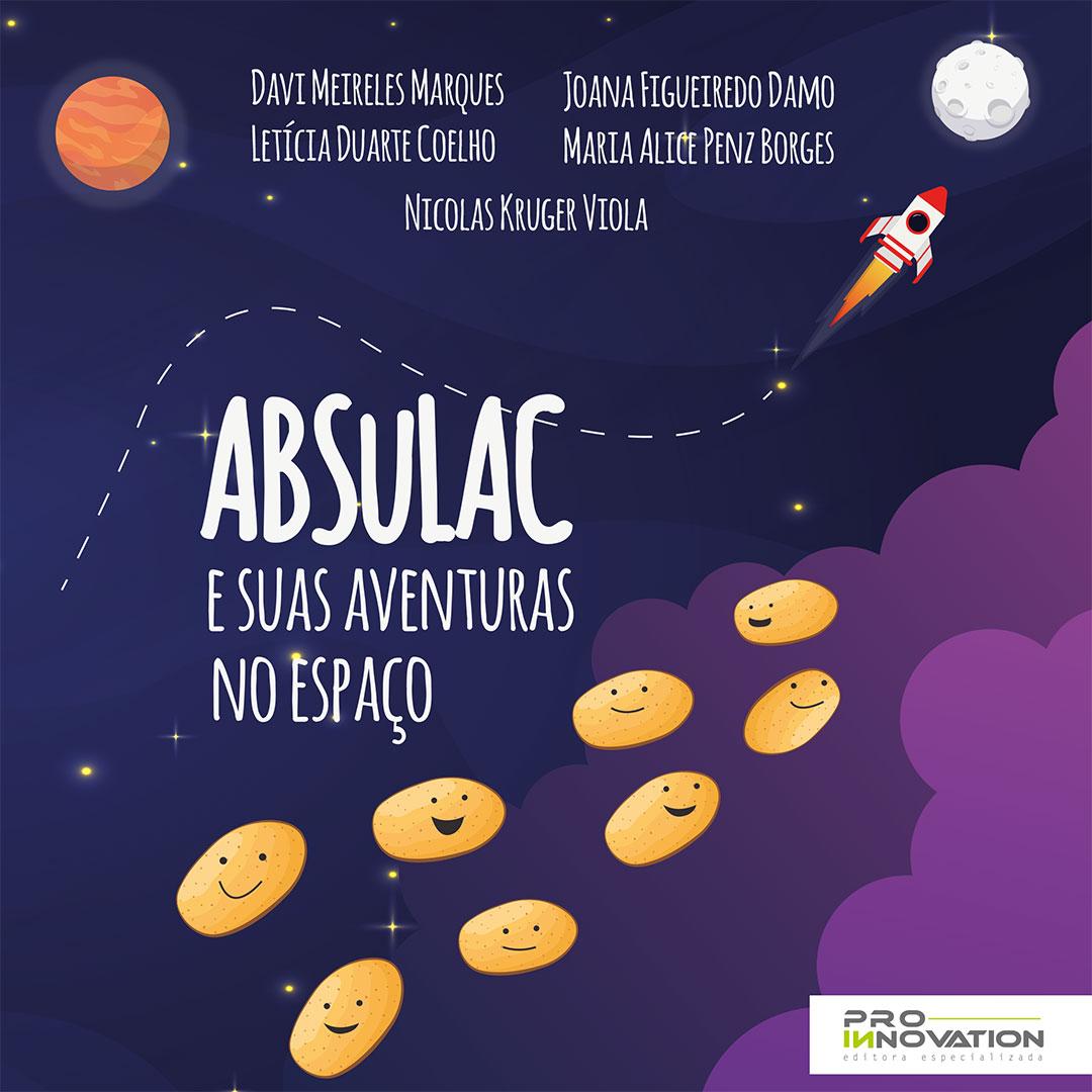 Capa Absulac