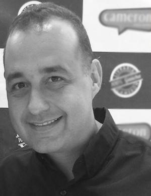 Rubens Barros Coelho