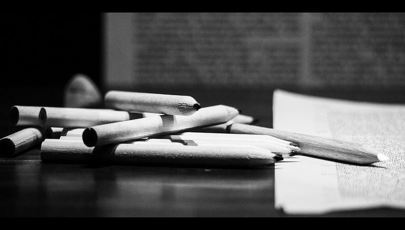 Dicas de Escrita Criativa