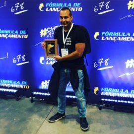 Prêmio Fórmula de Lançamento 2019